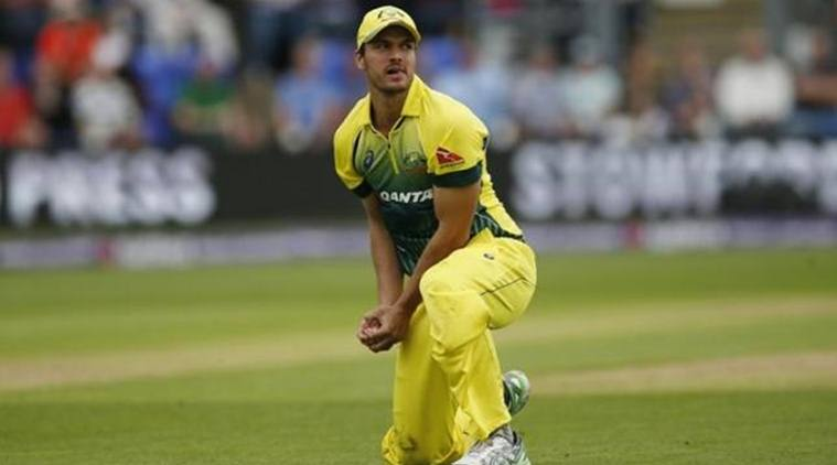 England v Australia - NatWest International T20