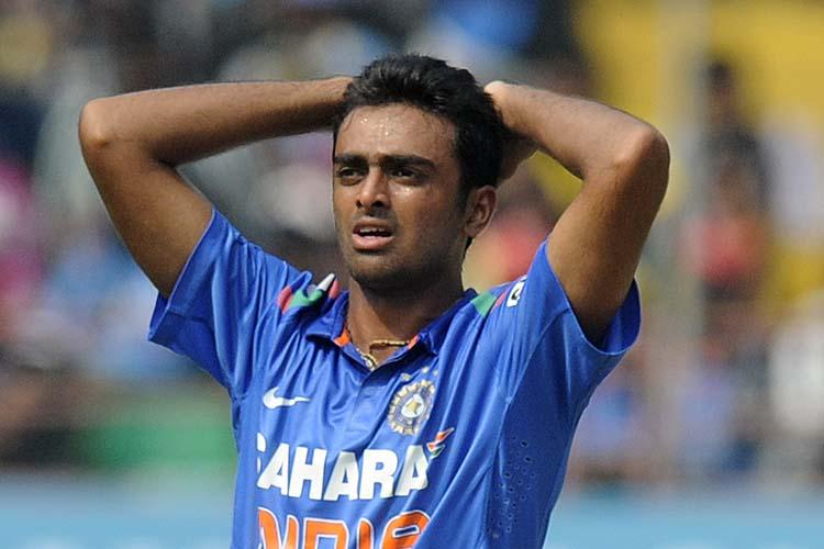 India v West Indies 1st ODI - Kochi